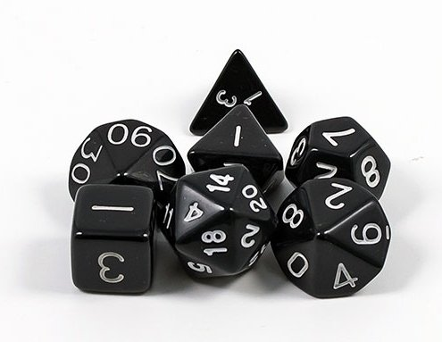 Board Game Manufacturer, Dices