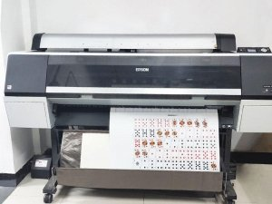 Board Game Manufacturer Machine, Sample Printing