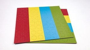 Board Game Manufacturer, Tiles